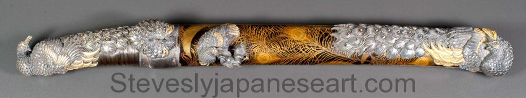 FOCUS ON JAPANESE MEIJI PERIOD METALWORK